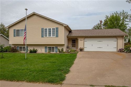 Photo of LT0 S RIVER RD, WEST BEND, WI 53095 (MLS # 1546993)