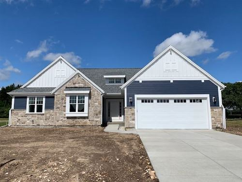 Photo of 35418 Mineral Springs Blvd, Summit, WI 53066 (MLS # 1655993)