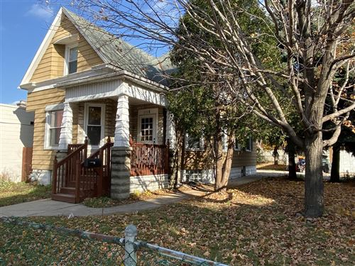 Photo of 1118 S 60th ST, West Allis, WI 53214 (MLS # 1666993)