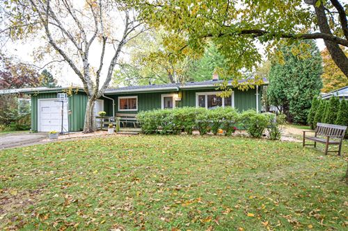 Photo of 7309 Edgemont Ave, Greendale, WI 53129 (MLS # 1664994)