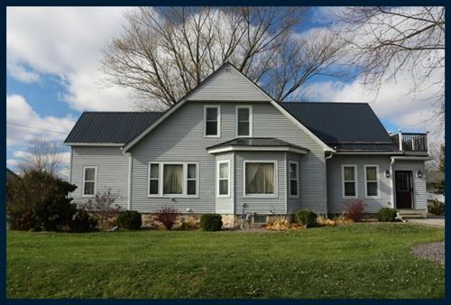 Photo of 212 First St, Johnson Creek, WI 53038 (MLS # 1666994)
