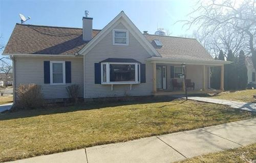 Photo of 1109 High St, Union Grove, WI 53182 (MLS # 1680994)