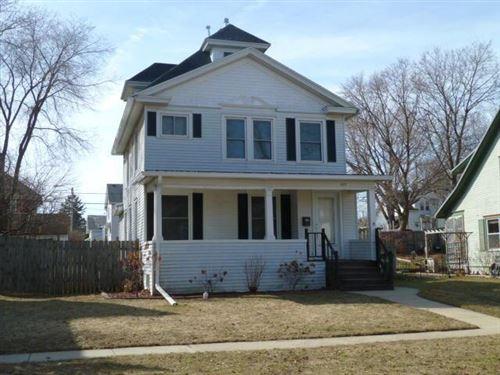 Photo of 623 Adams St, Fort Atkinson, WI 53538 (MLS # 1731995)