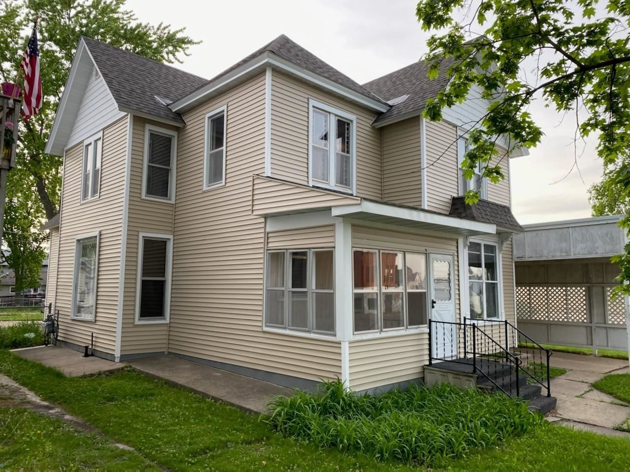 407 Superior Ave, Tomah, WI 54660 - MLS#: 1686995