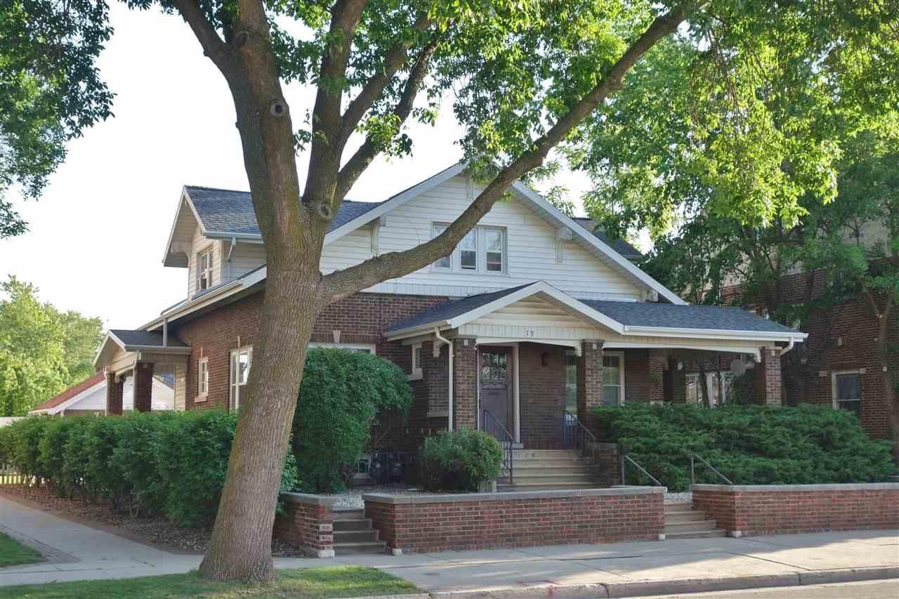 79 E DIVISION STREET, Fond du Lac, WI 54935 - MLS#: 50223995