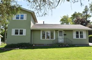 Photo of 6210 243rd Ave, Salem, WI 53168 (MLS # 1641996)