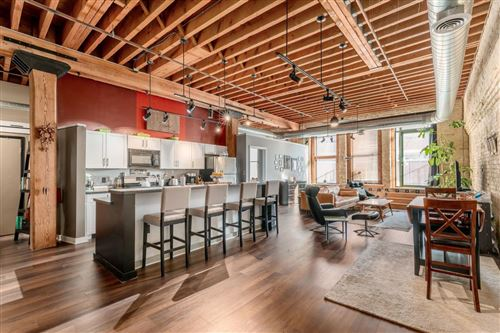 Photo of 141 N Water St #24, Milwaukee, WI 53202 (MLS # 1673996)