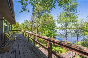 Photo of N5123 Sinissippi Point Rd, Juneau, WI 53039 (MLS # 1635997)