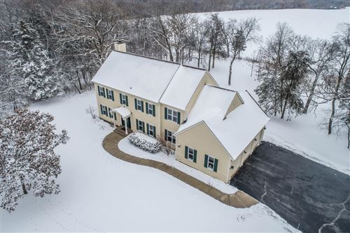 Photo of S43W38549 County Road D, Dousman, WI 53118 (MLS # 1672997)