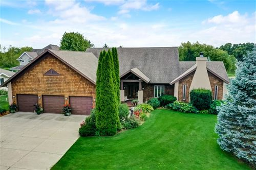 Photo of 516 Hawthorn Ct, Cottage Grove, WI 53527 (MLS # 1707997)
