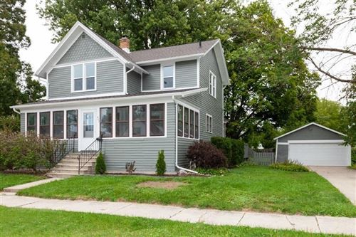 Photo of 403 S Franklin St, Oconomowoc, WI 53066 (MLS # 1709997)