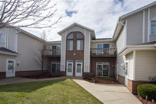 Photo of 1301 College Ave #4A, South Milwaukee, WI 53172 (MLS # 1734997)