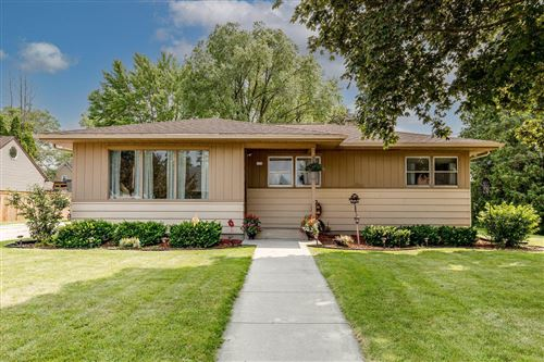 Photo of 727 New York Ave, Oostburg, WI 53070 (MLS # 1752997)