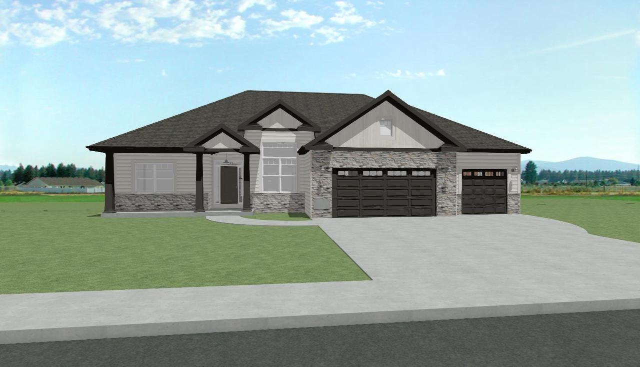 8238 Ridgeway Ct #Lt.15, Pleasant Prairie, WI 53158 - MLS#: 1679997