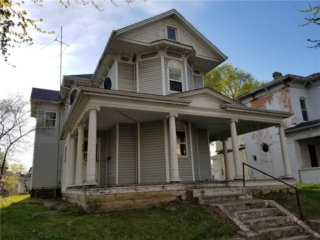 208 Washington Avenue, Greenville, OH 45331 - #: 1004001