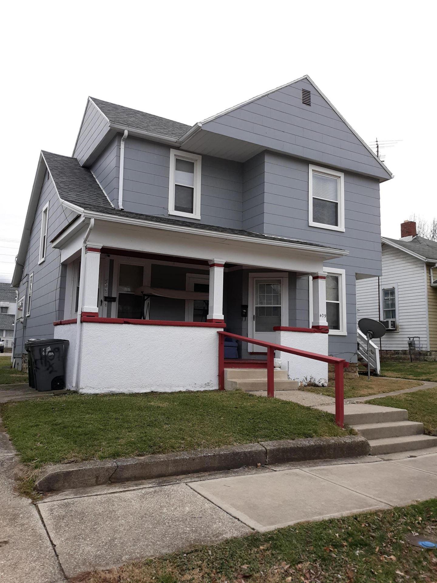 409 S Walnut Street, Troy, OH 45373 - #: 1001003