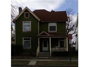 Photo of 1205 S Fountain Avenue, Springfield, OH 45506 (MLS # 414009)