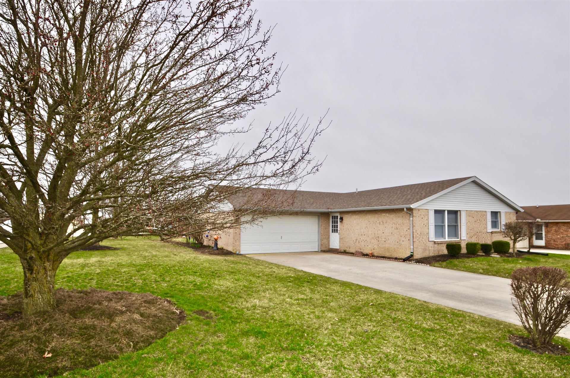 901 Manchester Drive, Greenville, OH 45331 - #: 1002016