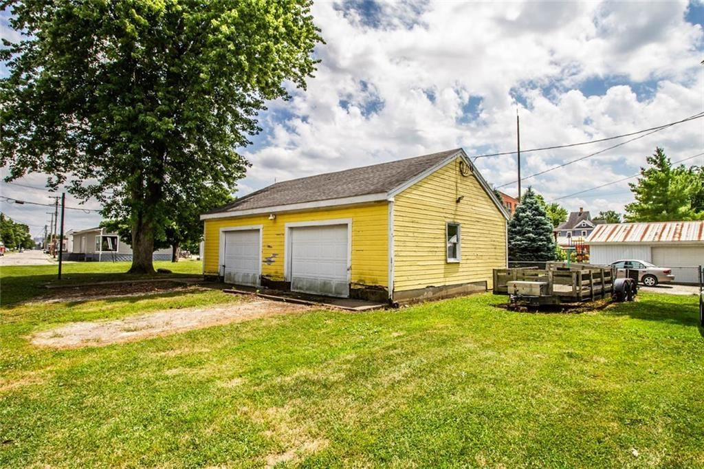 302 Central, Greenville, OH 45331 - #: 429016
