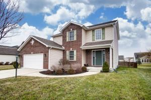 1159 Pond View Drive, Troy, OH 45373 - #: 1001031