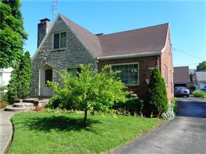 Photo of 314 Dover Road, Springfield, OH 45504 (MLS # 428049)