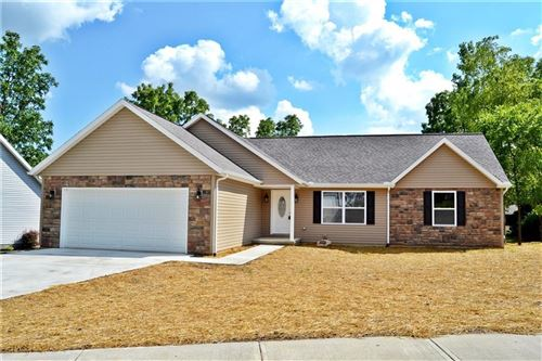 Photo of 1414 Pinewood Court, Bellefontaine, OH 43311 (MLS # 430058)
