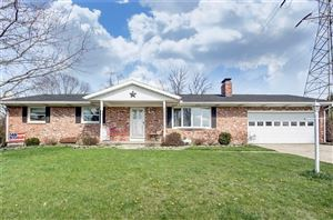 Photo of 728 Suncrest Drive, Springfield, OH 45503 (MLS # 416059)