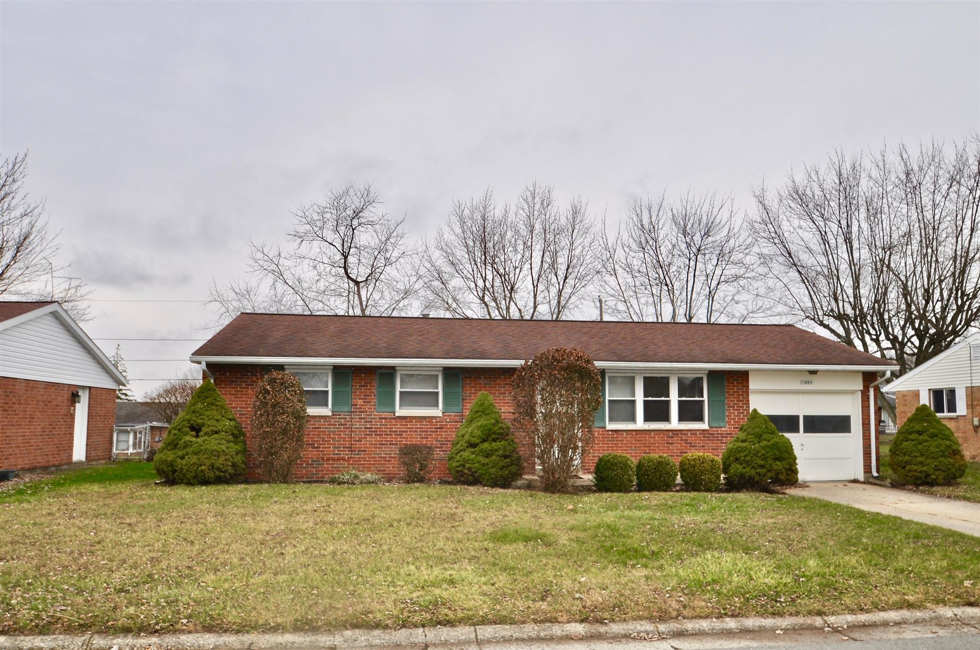 1254 Oaktree Drive, Greenville, OH 45331 - #: 1000069