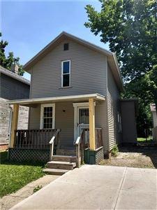 Photo of 441 S Walnut Street, Urbana, OH 43078 (MLS # 419086)