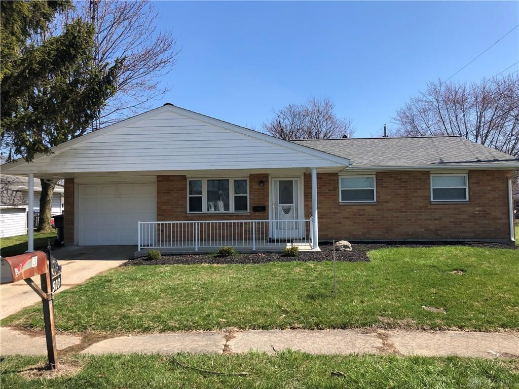 503 S State Line Street, Union City, OH 45390 - #: 1002086