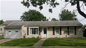 Photo of 1011 Evergreen Drive, Sidney, OH 45365 (MLS # 428099)