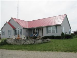Photo of 5387 State Route 55, Urbana, OH 43078 (MLS # 428101)