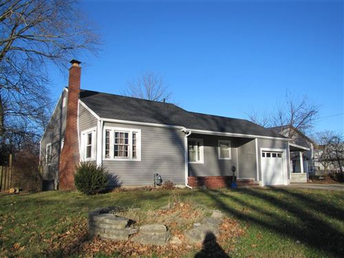 Photo of 372 Park Avenue, Urbana, OH 43078 (MLS # 1000107)