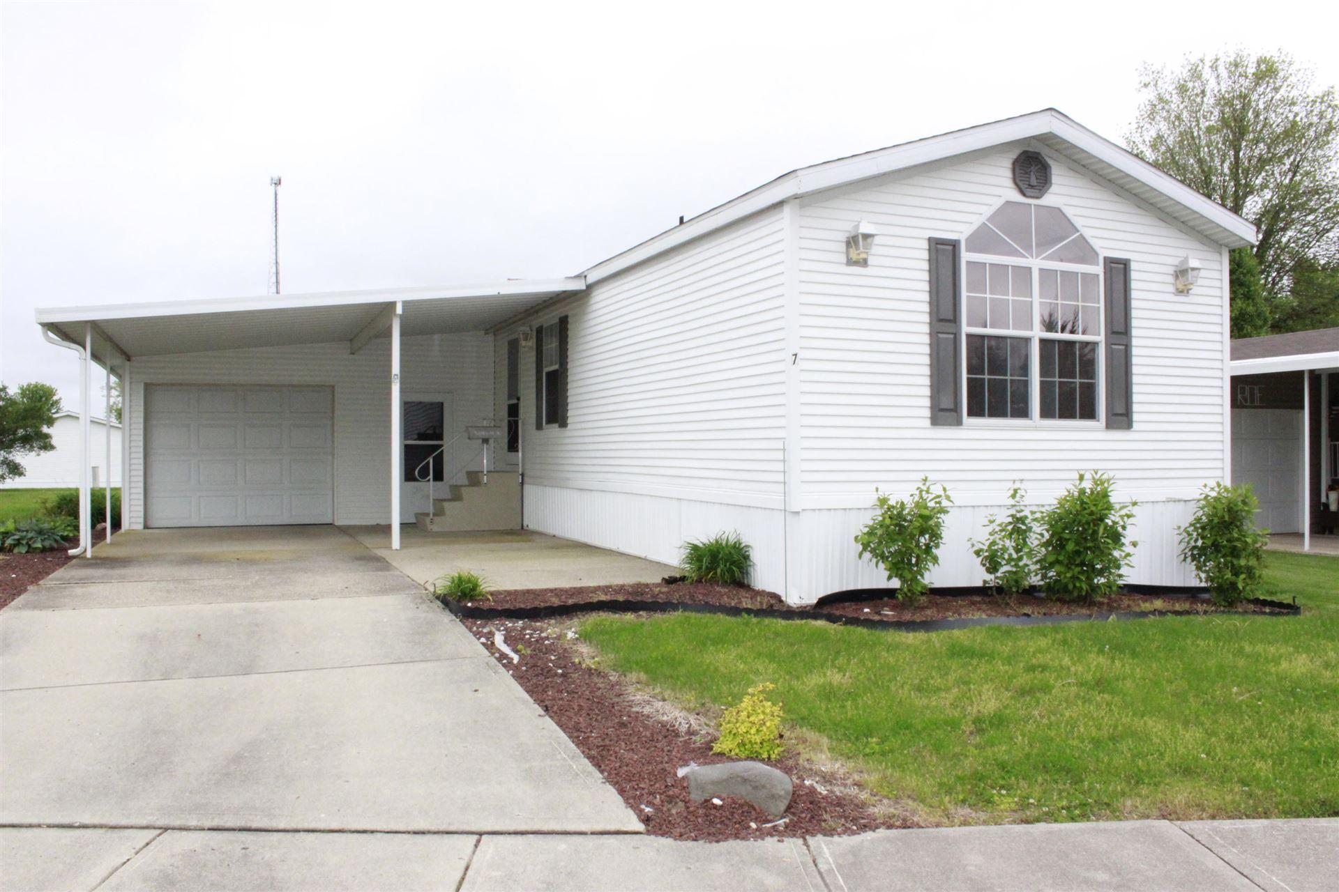 7 Beech Drive, Springfield, OH 45504 - MLS#: 1003107