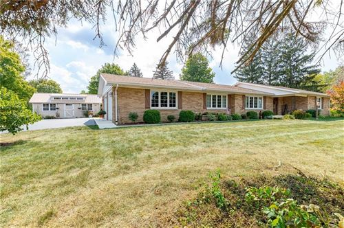Photo of 682 Arlington Road, Bellefontaine, OH 43311 (MLS # 431113)