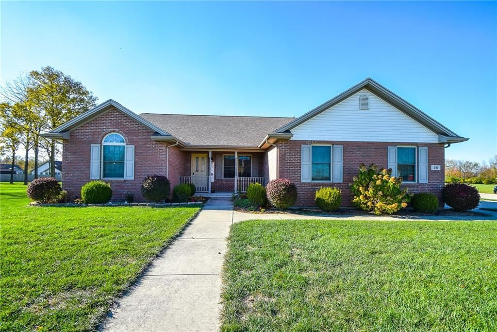 20 Canyon Court, West Milton, OH 45383 - #: 432115