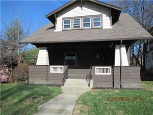 Photo of 26 W Cecil Street, Springfield, OH 45504 (MLS # 413126)