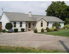 Photo of 1671 County Road 5 N, Bellefontaine, OH 43311 (MLS # 430137)
