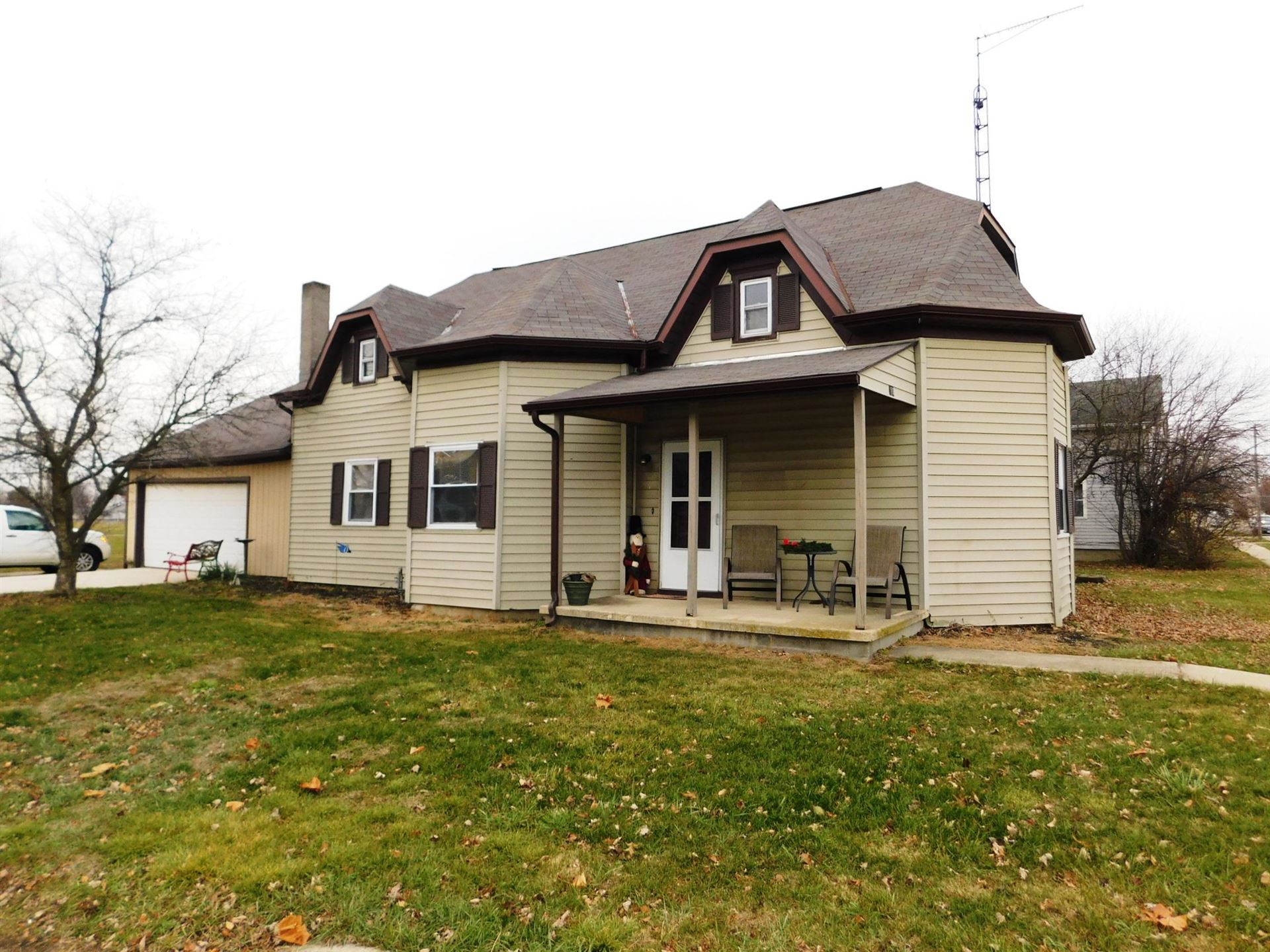 105 S SECOND Street, Anna, OH 45302 - #: 1000145
