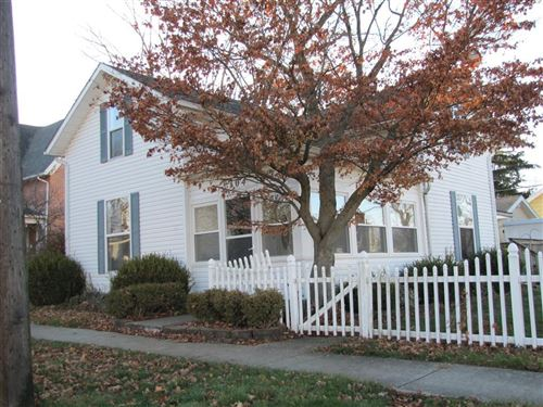 Photo of 304 S Springfield Street, Saint Paris, OH 43072 (MLS # 1000146)