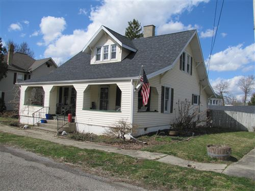 Photo of 144 E Plum Street, Saint Paris, OH 43072 (MLS # 1009148)