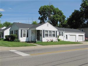 Photo of 331 E Lawn Avenue, Urbana, OH 43078 (MLS # 428175)