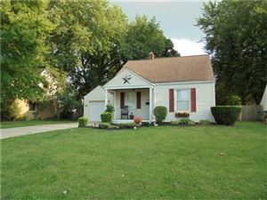 Photo of 115 W Ruth, Sidney, OH 45365 (MLS # 430178)