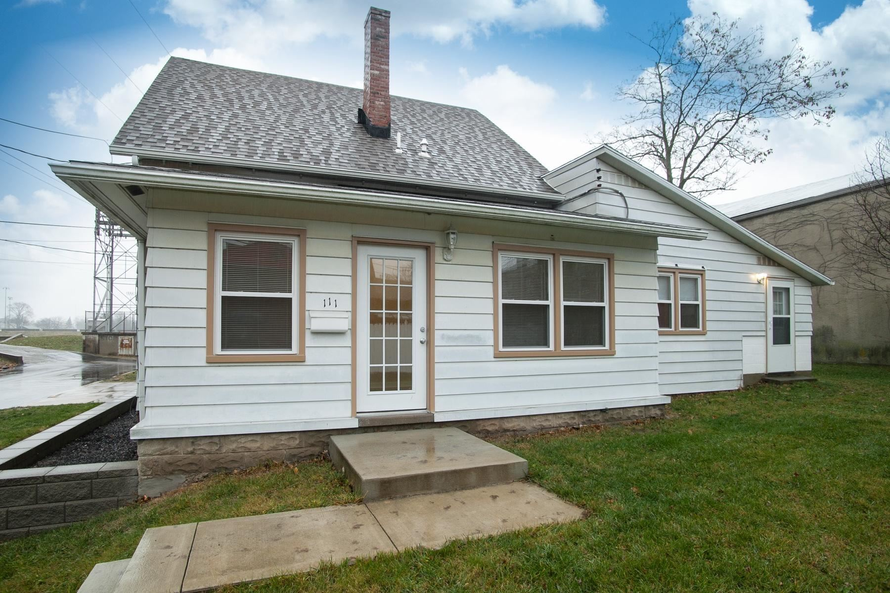 111 N Mulberry Street, Troy, OH 45373 - #: 1000182