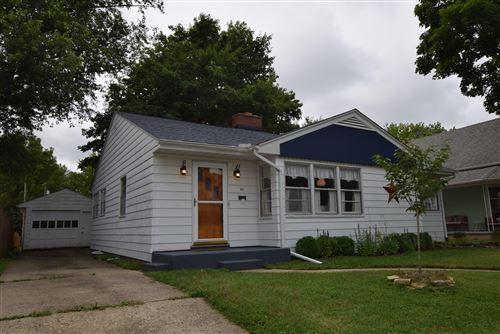 Photo of 411 Washington Avenue, Urbana, OH 43078 (MLS # 1013186)