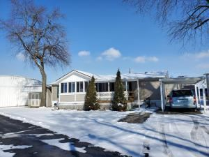 1324 Sweitzer #NA2, Greenville, OH 45331 - #: 1001198