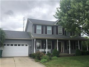 Photo of 5826 Willow Gate, Springfield, OH 45503 (MLS # 428200)