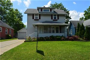 Photo of 1307 Saint Paris, Springfield, OH 45504 (MLS # 416202)