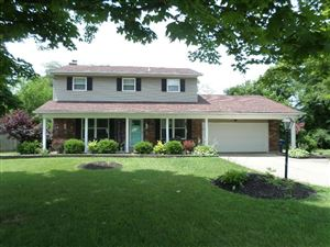 Photo of 2719 Crown Point, Sidney, OH 45365 (MLS # 419202)