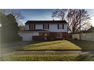 Photo of 111 Dover Road, Springfield, OH 45504 (MLS # 413206)